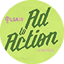 LSA Ad-to-Action logo