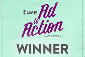 SproutLoud Wins 2019 Local Search Association Ad-to-Action Award