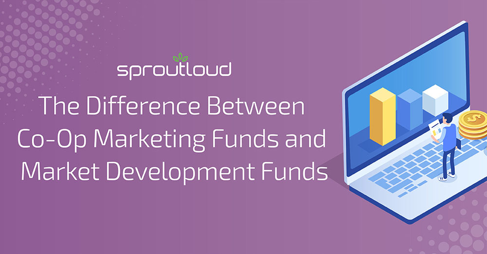 The Difference Between Co-Op Marketing Funds and Market Development Funds