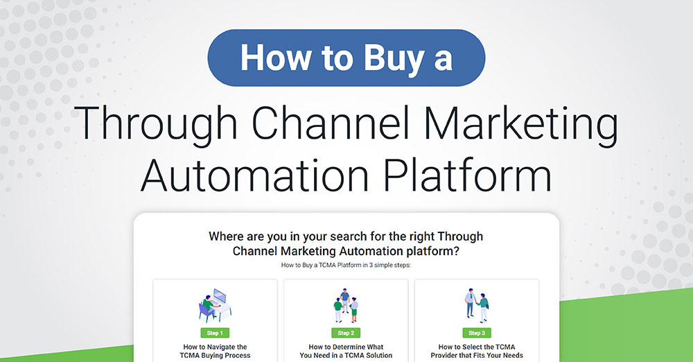 Your Online Guide to Buying a TCMA Platform