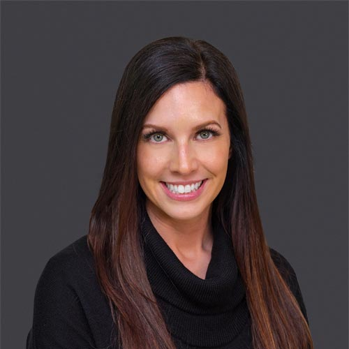 Holly Dennis - Senior Manager of Client Services