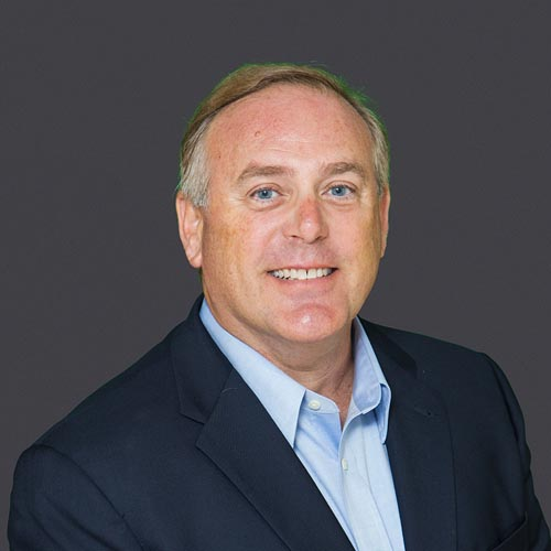 Michael Torcasso - Vice President of Sales