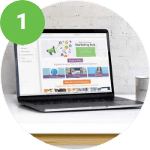 SproutLoud, One platform for all local marketing